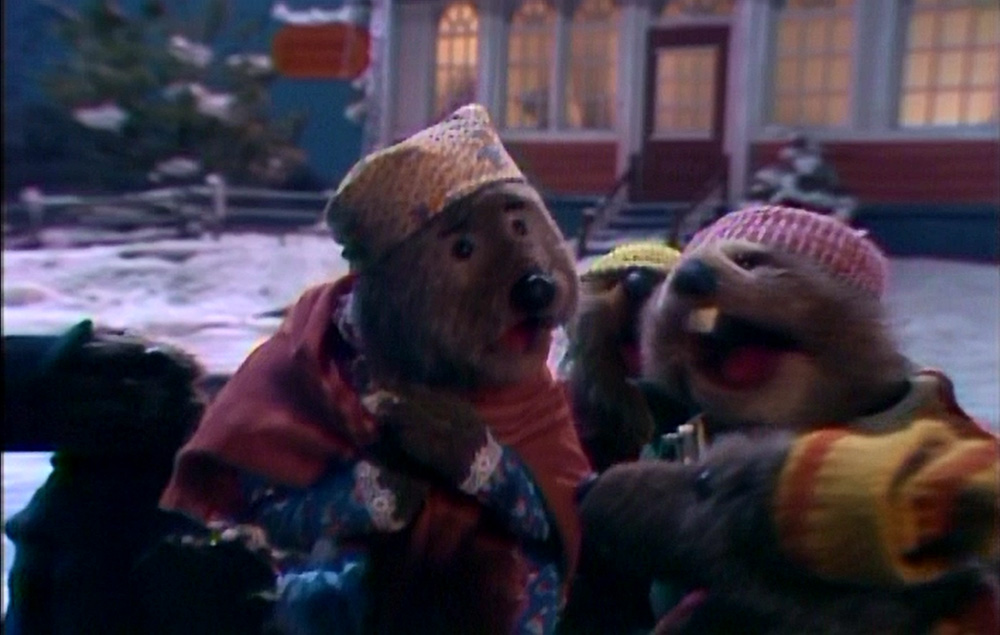 Emmet Otter\'s Jug-Band Christmas (1977) - Psycho Drive-In