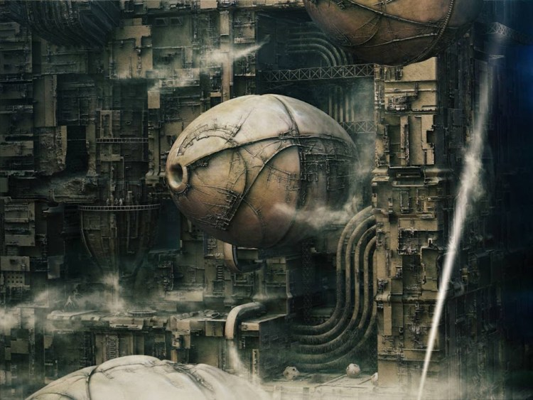 Prometheus-Gutalin
