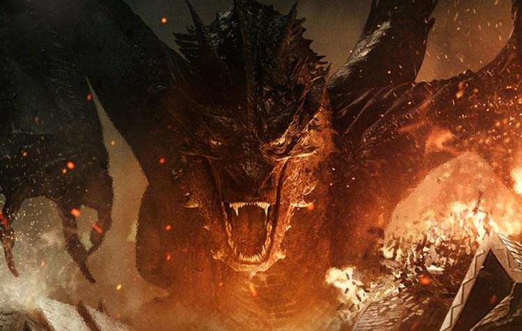 The Hobbit - Battle of Five Armies 2