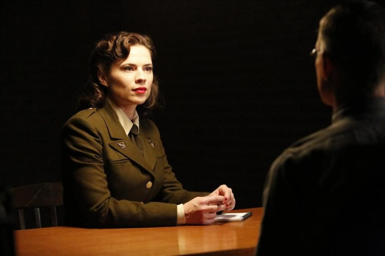 HAYLEY ATWELL, REED DIAMOND
