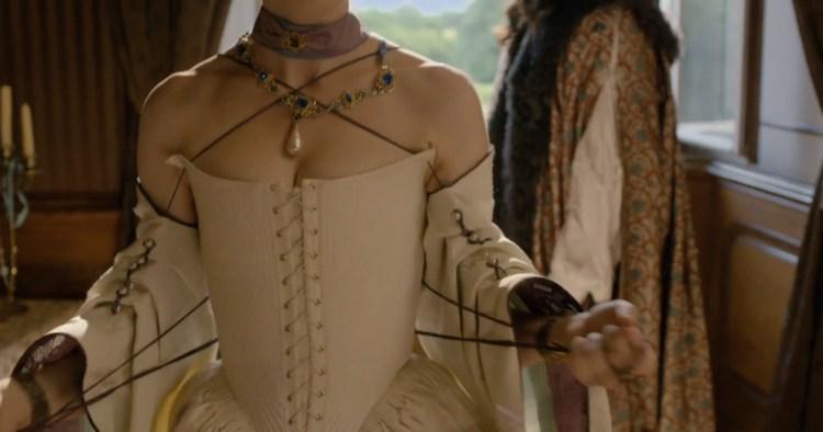 Body of Milady