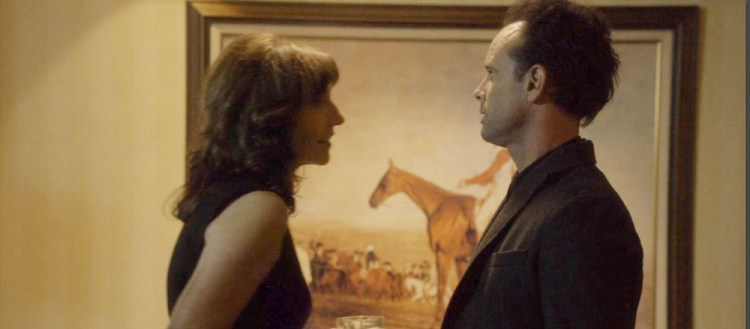 Justified--Katherine and Boyd