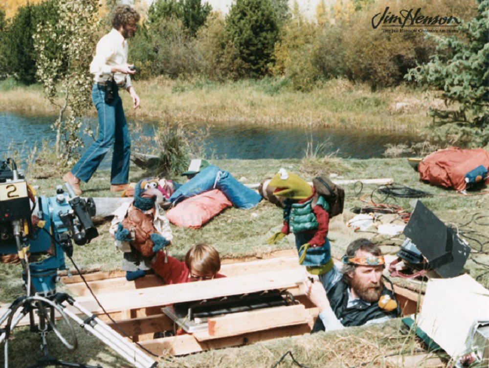 Rocky Mountain Holiday with John Denver And the Muppets (1983 ...