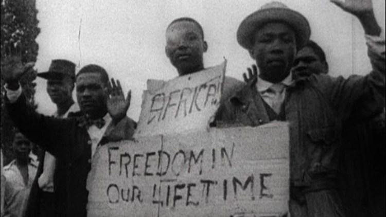 Apartheid Protest - Copy