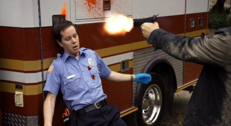 Walker and the EMT 2