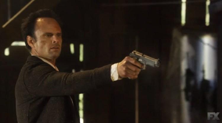 Boyd Shoots Markham