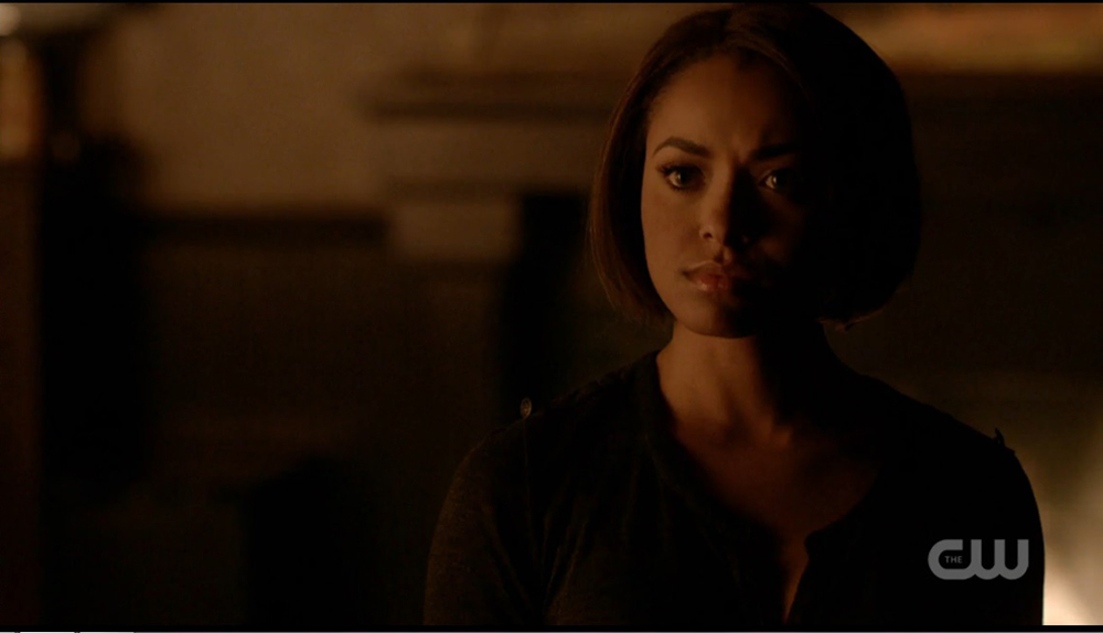 """The Vampire Diaries 6 19 """"Because"""" - Psycho Drive-In"""