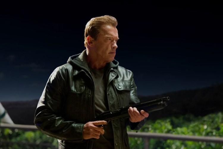 Arnold-terminator