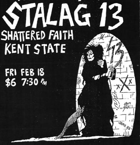 Jaime's Stalag 13 Flier