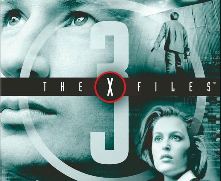x-files-season-3