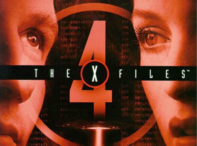 x-files-4-logo