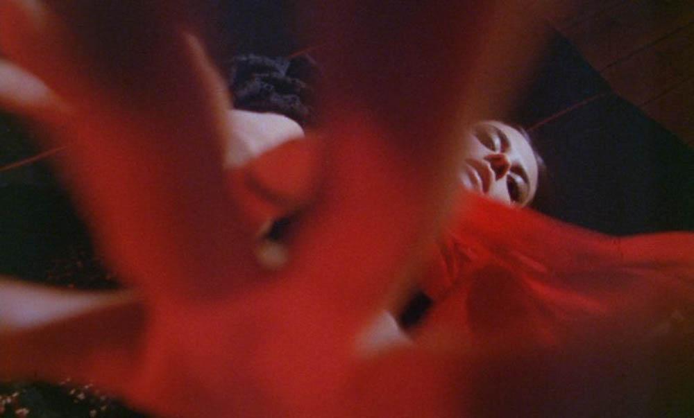 Vampyros Lesbos / She Killed in Ecstasy - Psycho Drive-In