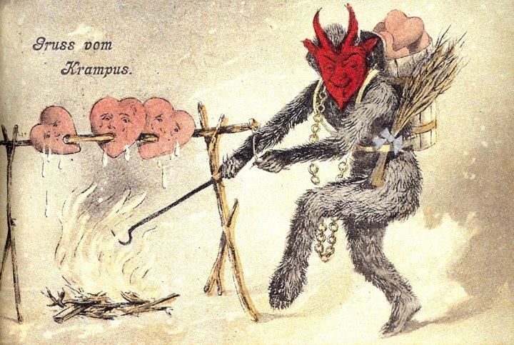 4-Krampus