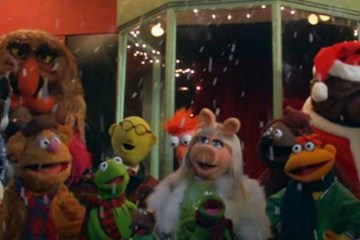 John Denver Coat Muppets Christmas.Muppets 101 Archives Psycho Drive In