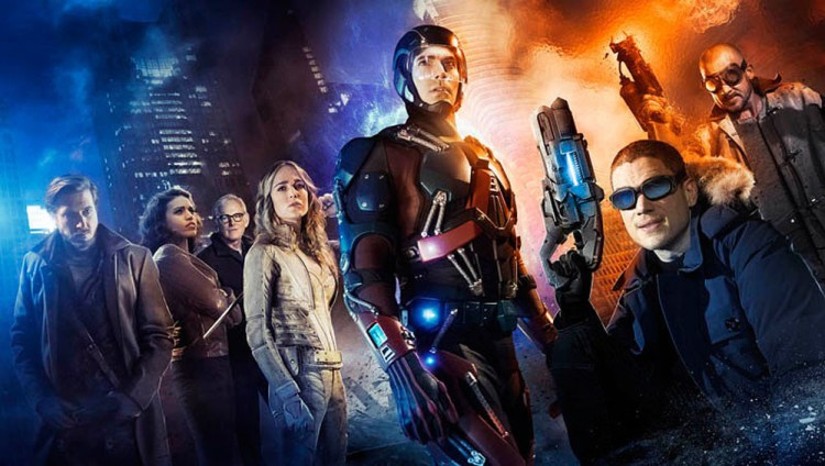 legends of tomorrow pilot one 1