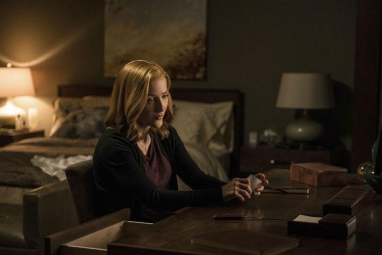 X-Files saison 10 photos du second épisode