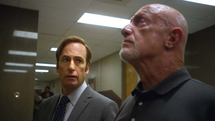 better call saul 2.7 mike jimmy