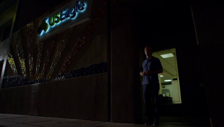 better call saul 2.9 jimmy in the shadows