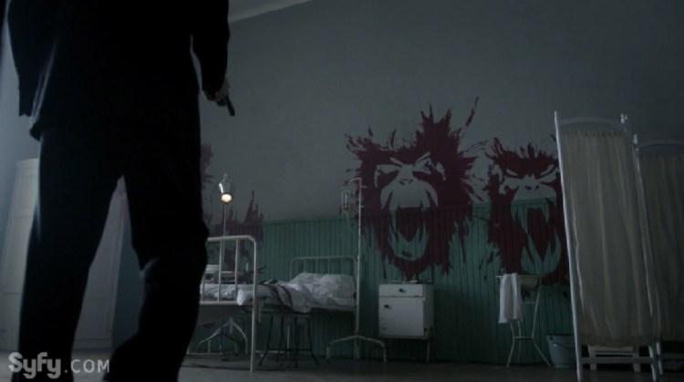 Monkey Asylum