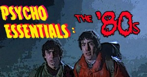Psycho Essentials The 80s