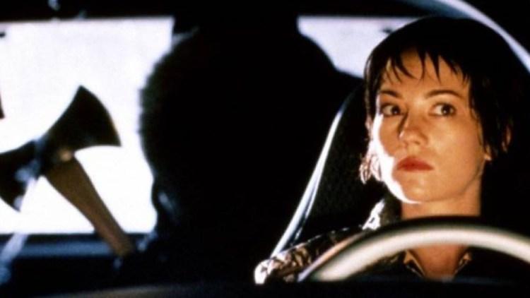 Michelle opening kill scene