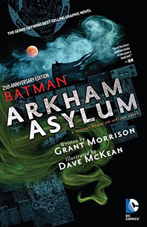 arkham-asylum