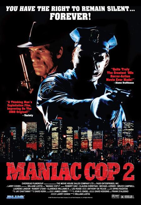 maniac-cop-2-poster