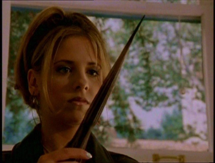 buffy-102-the-harvest