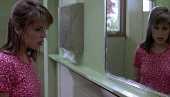 Scream 4: Sidney's Final Kill - Psycho Drive-In