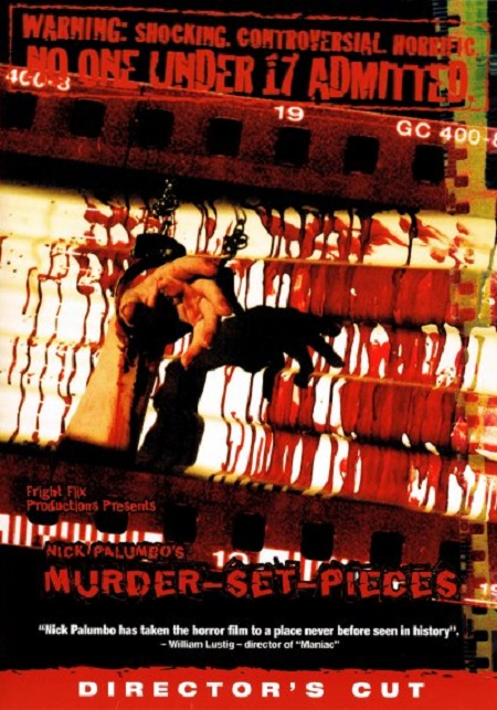 Sick Flix: Murder-Set-Pieces (2004) - Psycho Drive-In