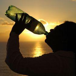 hypohydration