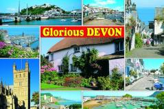 Two Lovers Devon