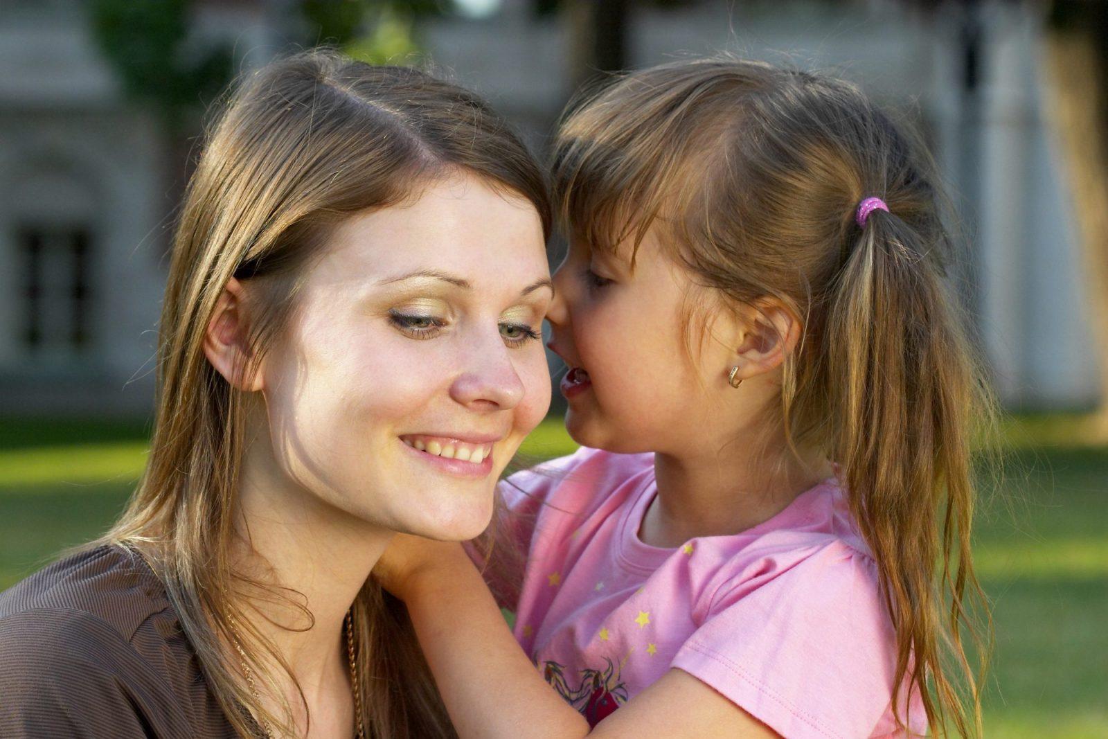 Verbeter Het Contact Met Je Kind En Luister Met Aandacht!