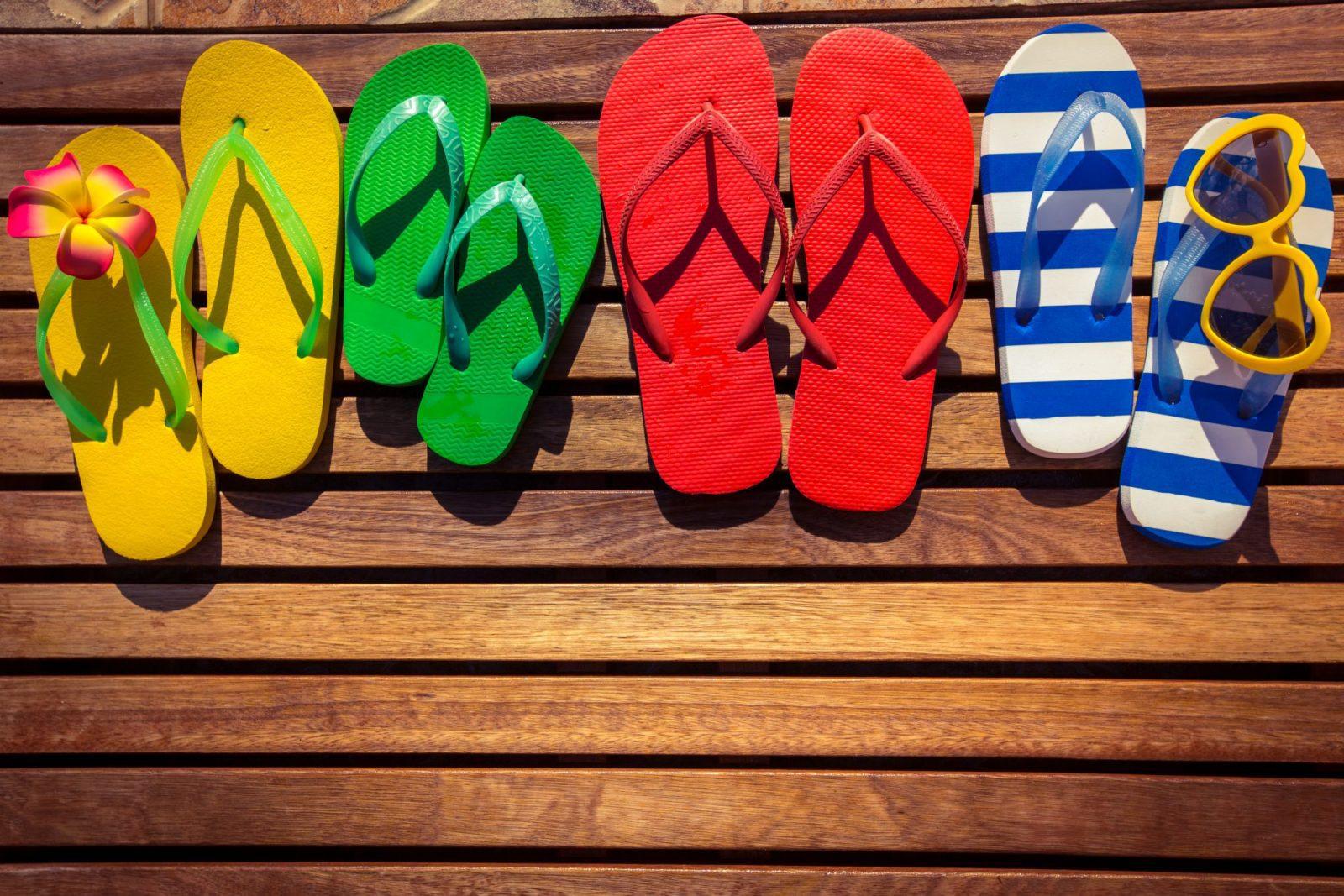Op Vakantie Met Kinderen Zonder Stress: 10 Tips