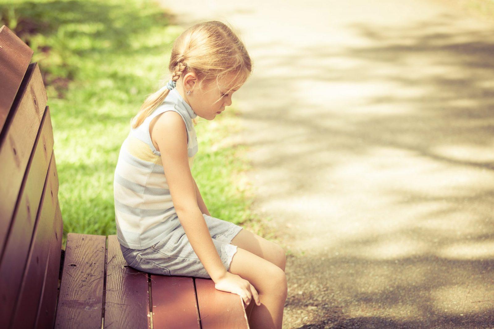 Hoe Vertel Je Een Kind Van 6, 7 Of 8 Jaar Dat Je Gaat Scheiden?