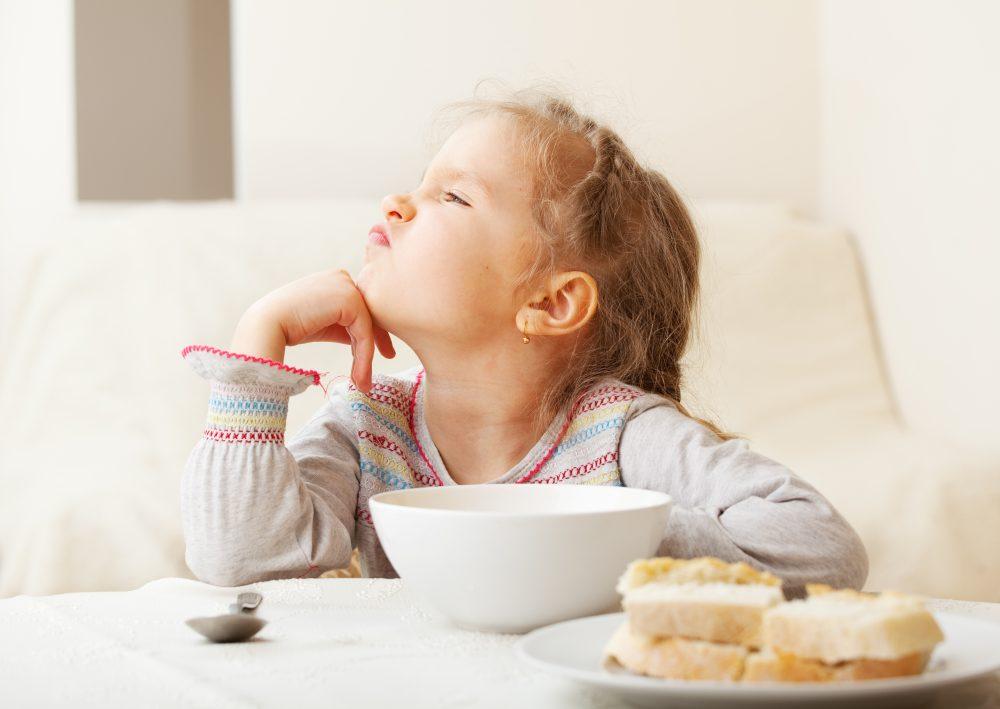 93cc9261290 Wat doe je als je kind niet eet? | Psychogoed