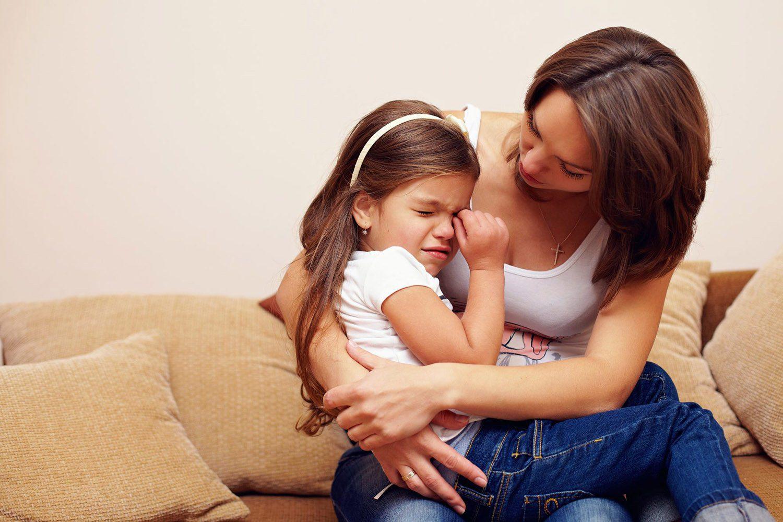 Scheiding – Zo Vertel Je Het Je Kind
