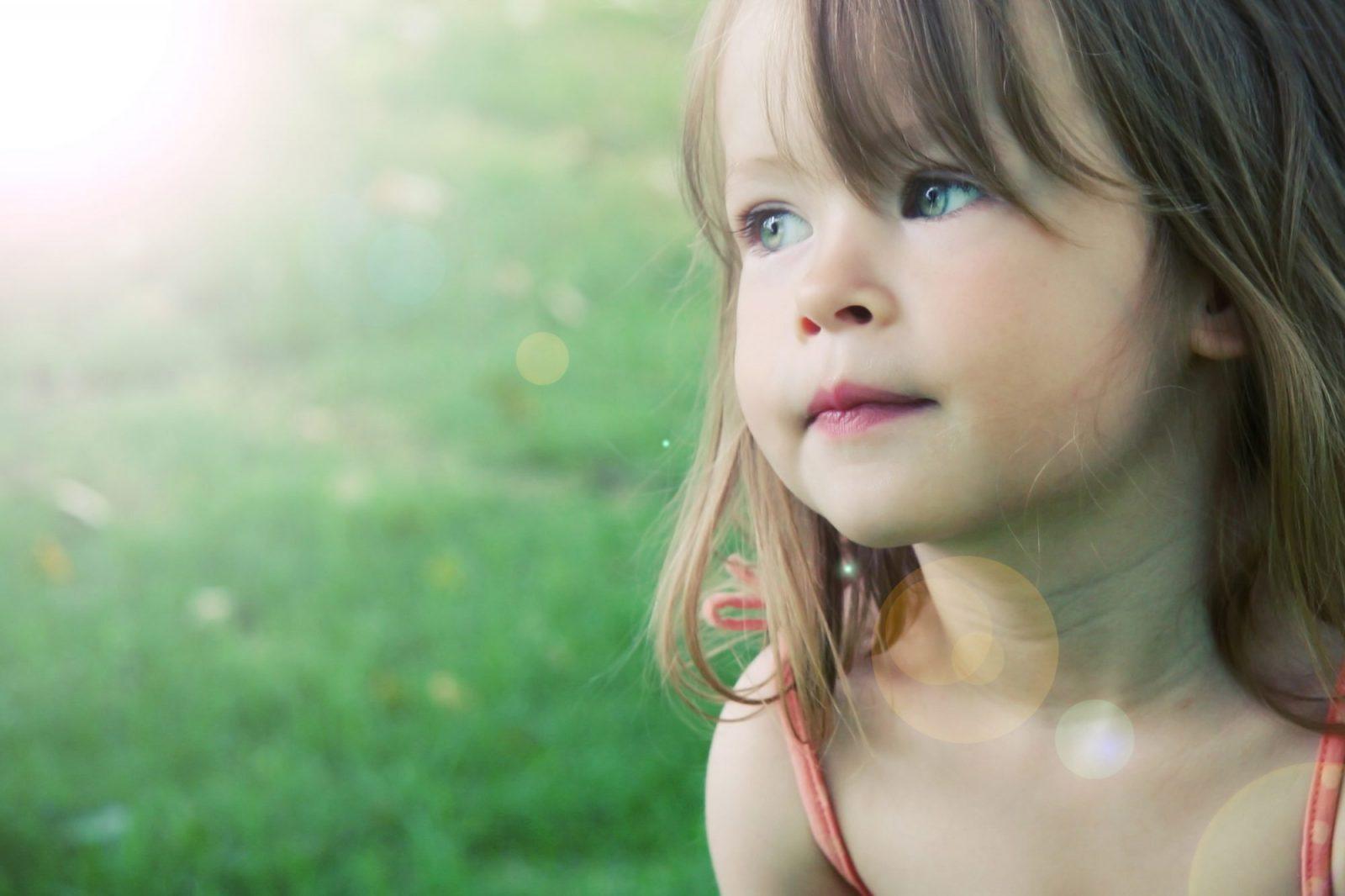 Hoe Help Je Een Onzeker Kind Van 4, 5 Of 6 Jaar Oud?