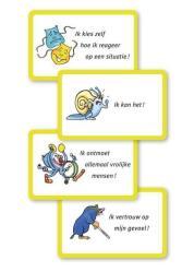 Eigenwijsjes - 4 voorbeelden. Leer je kind positief denken!