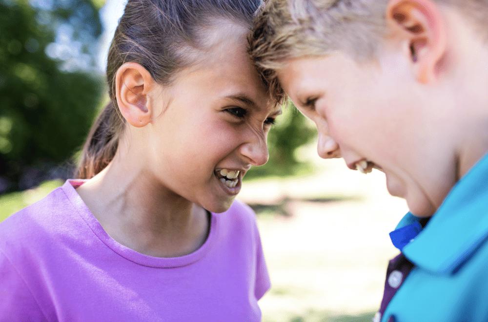 7 Tips Bij Ruzie Tussen Broertjes En Zusjes