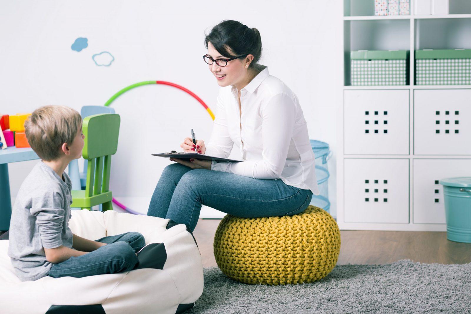 Wat Doet Een Kindercoach? Werkwijze En Wanneer Naar één Toe?