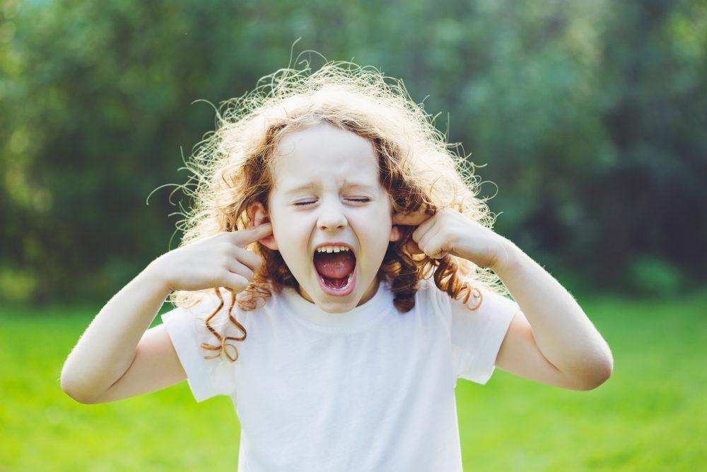 Leer Je Kind Omgaan Met Stress: 8 Tips