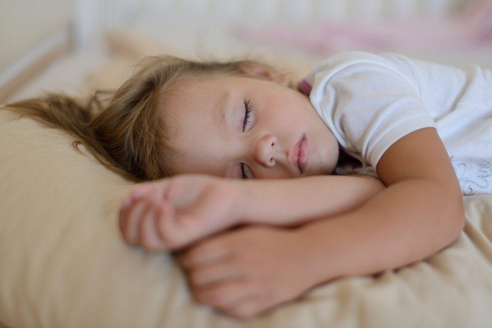 Tips Bij Inslapen Kind 3 Tot 10 Jaar