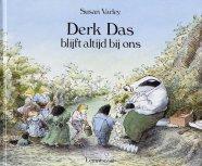 Derk Das - boek voor rouw en verlies bij peuters en kleuters