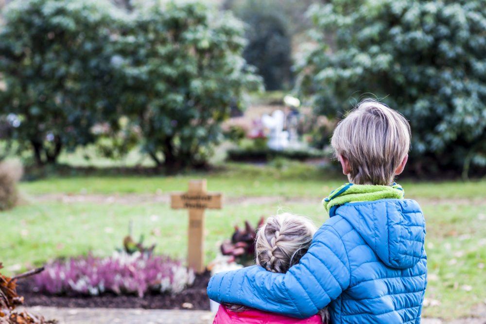 Omgaan Met Rouw En Verlies Bij Kinderen - Rouwverwerking Kind
