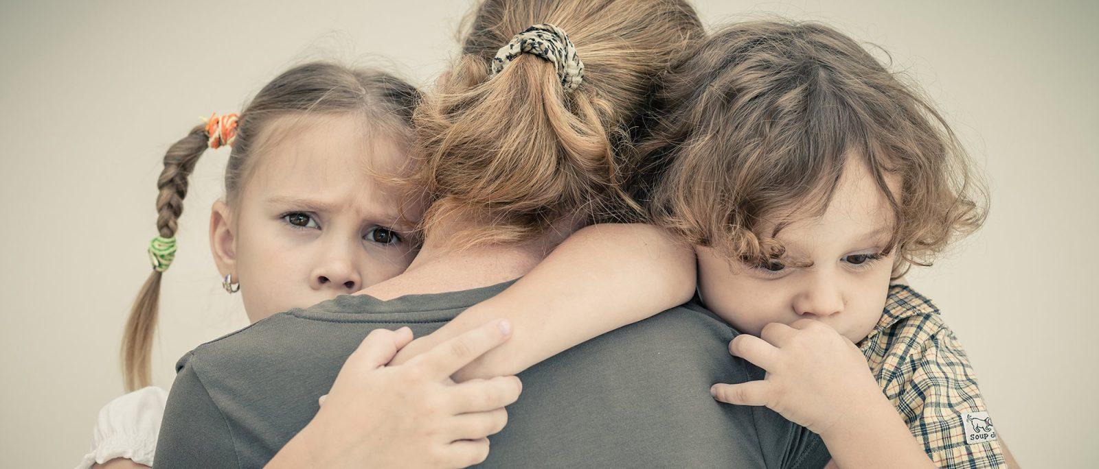 Scheiding – Steun Je Kind