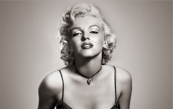 Marilyn Monroe Quotes on Love and Relationships   Psychologia Marilyn Monroe Quotes on Love and Relationships