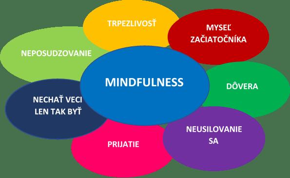mnifulness a 7 zručností