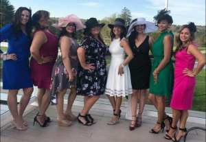 Cinco de Derby raises $20,000 for recovery and shelter