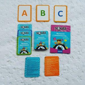 img_20180312_183259_781792205521-300x188 Matematyka to nic trudnego – baw się i ucz. Gry i zabawy wspierające rozwój umiejętności matematycznych dzieci od 3+ do 10 +.